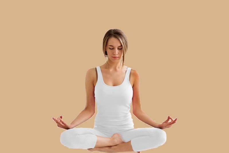 Power (vinyasa) yoga - Lively Yoga Maastricht