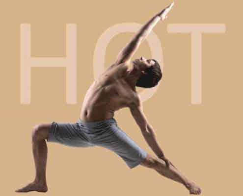 Hot Yoga - Lively Yoga Maastricht