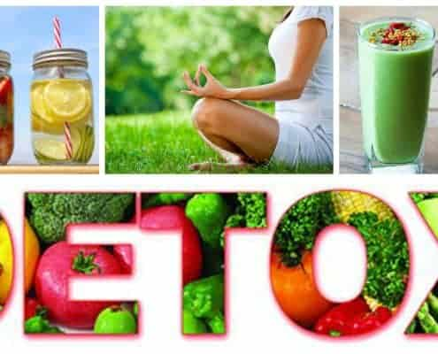 Detox workshop