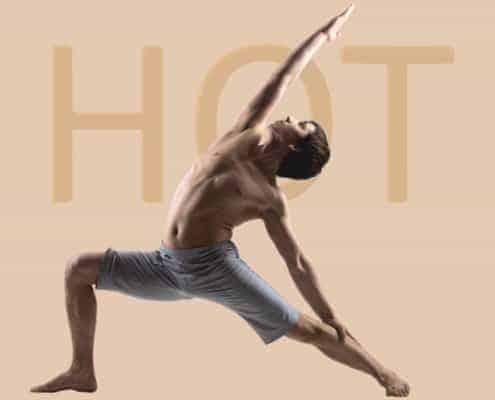 Hoy Yoga 60 minuten - Lively Yoga